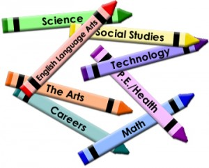School-curriculum