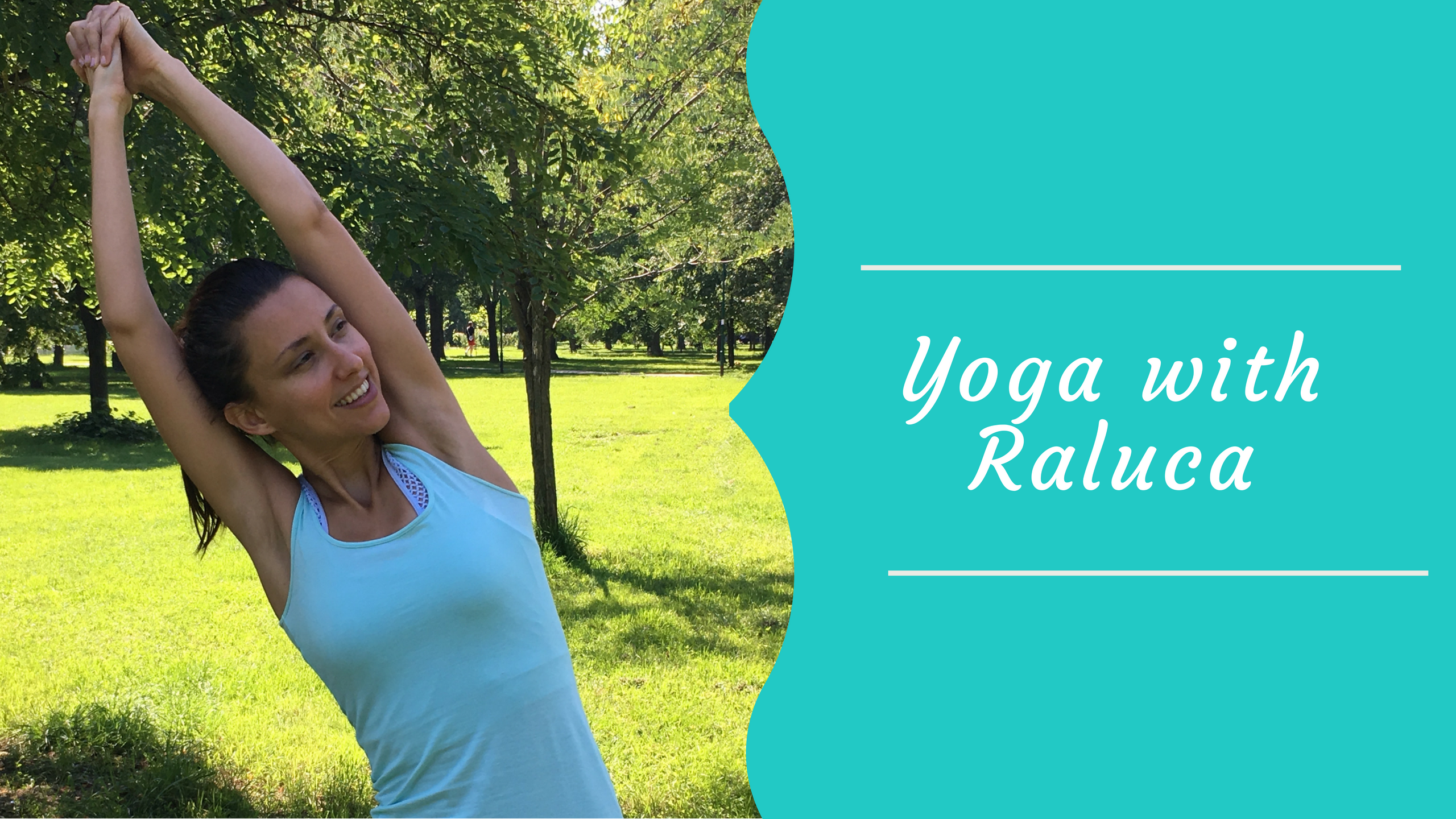 Yoga With Raluca: Yoga, Massage, Meditation Newsletter
