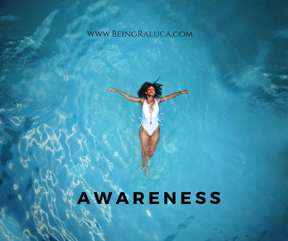 Awareness Or The Ability To Recognize States And Emotions
